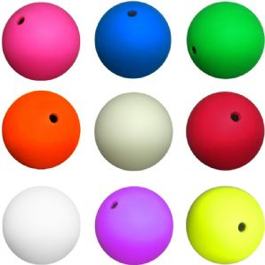 Jac Products 62mm DX Dream Juggling Ball